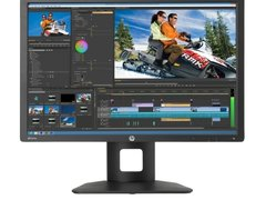 Monitor refurbished HP Z22i LED IPS 21,5